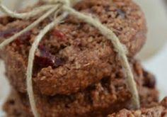 Τα υλικά που θα χρησιμοποιήσεις για τα μπισκότα με ταχίνι...1. Το ταχίνι…