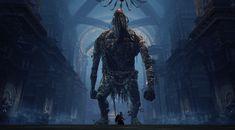 ArtStation - Dark Souls 3 - Characters, Dani Santos