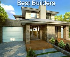 To get the help of the best builders in Melbourne, one needs to contact the professionals of Pulis Constructions, the renowned construction firm in the city. Construction Firm, Building Contractors, The Help, Melbourne, Mansions, House Styles, Outdoor Decor, Home Decor, Driveway Contractors