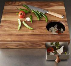 Siete utensilios creativos para su cocina
