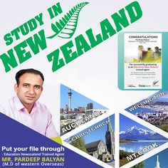 Most Attractive Things That Makes Students to Study in New Zealand