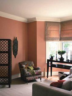 terracotta orange colors and matching interior design color schemes rh pinterest com