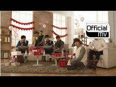 ▶ [MV] HALO(헤일로) _ SURPRISE(서프라이즈) - YouTube YOOOOOOOOOON <3 <3 <3 <3