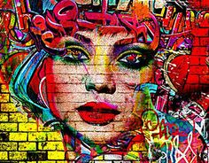 "Check out new work on my @Behance portfolio: ""Digital graffiti"" http://on.be.net/1P43qIK"