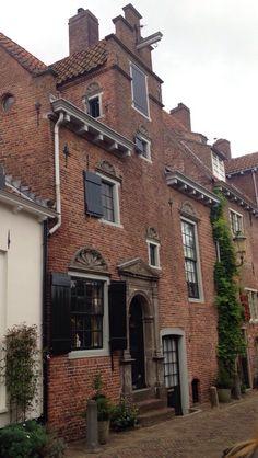 Muurhuizen, Amersfoort, Nederland