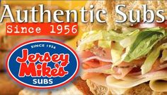 Jersey Mike's - the best