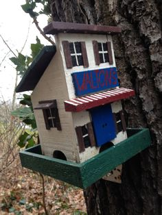 """"""" I saw this cute cache in Germany last year :) Geocaching, Germany, Container, Twitter, Creative, Outdoor Decor, Cute, Cool Ideas, Kawaii"""