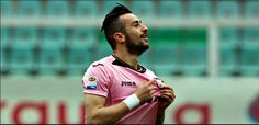 #SerieB: #palermo  batte l'#Entella e vola in testa