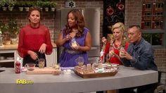 Watch Chrissy Teigen Make Single-Serving Comfort Foods