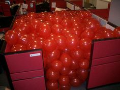 hilarious office prank