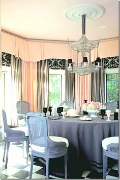 Today I Have The Great Pleasure Of Sharing With You My Interview With  Interior Designer Mary McDonald.