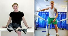You're stronger than you think!Ten incredible stories that show why you should never give up