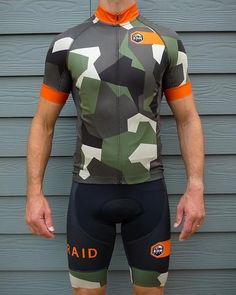 KOMRAID Splinter Cycling Jersey from www.komraid.com Cycling Wear 43fcbdc51