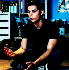 Dylan O'brien-First Time | Dave ❤️