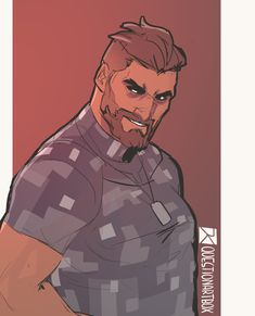 in this house we love and appreciate gabriel reyes Gabriel Reyes Overwatch, Overwatch Reaper, Overwatch Wallpapers, Guy Drawing, Character Creation, Gay Art, Art Blog, Unique Art, Art Reference