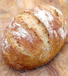 Ricetta per fare il pane - RicetteCucinare