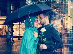 Cute and Romantic Photos Of Muslim Couples - Islam for Muslims - Nigeria Muslim Men, Muslim Brides, Romantic Photos, Romantic Couples, Cute Muslim Couples, Cute Couples, Wedding Pics, Wedding Couples, Wedding Stuff