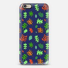 Night Tropic Phone case