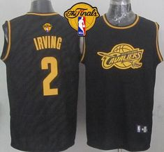 Cavaliers LeBron James Black Precious Metals Fashion The Finals Patch  Stitched NBA Jersey 65cce584c