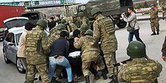 Jandarma İmamı FETÖ'cü MİT Tırlarını İtiraf Etti