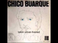 1988 - Vida Nova - Globo - Chico Buarque - Samba Erudito (de Paulo Vanzolini).wmv