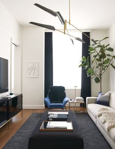 A Clean-Lined New York Apartment Dressed in Luxurious Layers Photos   Architectural Digest