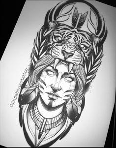 Rose Drawing Tattoo, Tattoo Design Drawings, Tattoo Sleeve Designs, Sleeve Tattoos, Badass Tattoos, Body Art Tattoos, Indian Tattoo Design, Egyptian Tattoo Sleeve, Spiderman Tattoo
