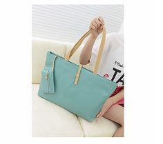 DIGIMATE Lady Womens PU Leather Messenger Handbag Shoulder Bag Totes Purse Hobo - green Digimate http://www.amazon.com/dp/B00MPBEHKQ/ref=cm_sw_r_pi_dp_teSjub1X32HG2