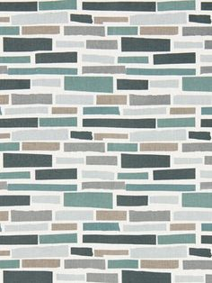 Teal+Gray+Upholstery+Fabric+by+the+Yard++by+greenapplefabrics,+$56.00