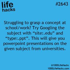 Slides on a subject from university High School Hacks, College Life Hacks, Life Hacks For School, School Study Tips, 1000 Life Hacks, College Tips, School Tips, Simple Life Hacks, Useful Life Hacks