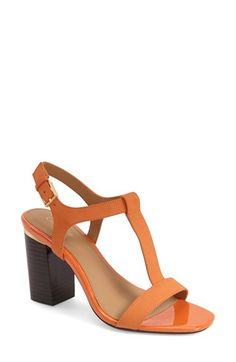 Calvin Klein 'Crimson City' Sandal (Women)