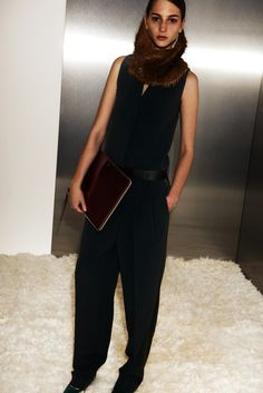 Céline | Pre-Fall 2012 Collection | Style.com
