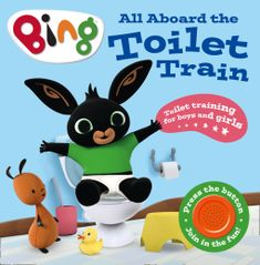 All Aboard the Toilet Train – Bing 5* Review