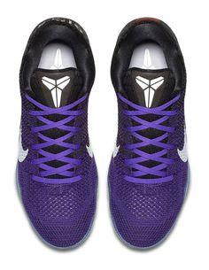 4f9a7ef5965 Nike Basketball introduce Kobe 11 Eulogy