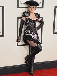 Madonna's Fashion Evolution: Her Most Iconic Looks | Billboard