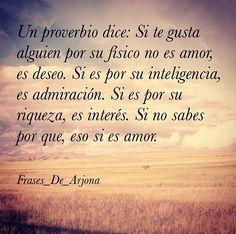 Ricardo Arjona .. esi es amor