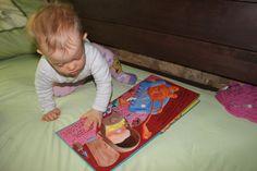 http://teachyourbaby.pl/   Metoda Domana - czytanie globalne; Doman method- whole-word reading