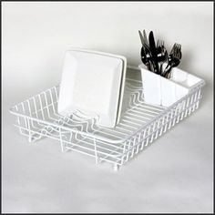 White Plastic Drip Tray | White Dish Drainers | Pinterest | Drip Tray, Dish  Drainers And Trays