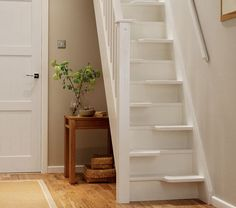 stairways small spaces, stairs for small spaces, and narrow spiral staircase image