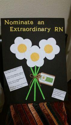 Daisy Award Poster