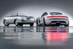 Porsche inicia los festejos de 70 años de deportivos | VADERETRO