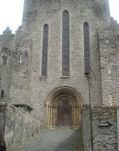 St. Mary's Cathedral Limerick Ireland, Barcelona Cathedral, Photos, Travel, Voyage, Pictures, Viajes, Traveling, Trips