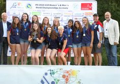 2016 United States Fistball Girls National Team – Eibach, Germany World Championship The United States Fistball Association (USFA) U. Girl's Fistball team departs for Nuremb… Team Usa, S Man, World Championship, 18th, Germany, United States, Deutsch, German Resources