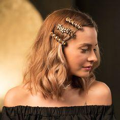 Quel est LE top de l'accessoire pour une coiffure de fête ? - http://po.st/fL7M28 - #ghdetvous #coiffage #accessoire #coiffure