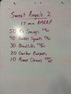 Spending The Day With CrossFit Bluefield
