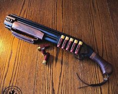 Items similar to Hunter's Hip Loops on Etsy Weapons Guns, Guns And Ammo, Mossberg Shockwave, Bullet Drop, Battle Rifle, Homemade Weapons, Fire Powers, Home Defense, Hunting Rifles