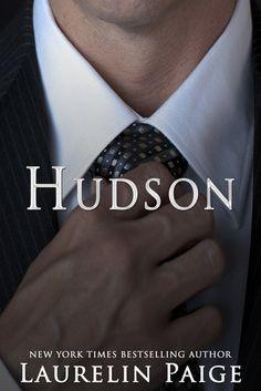 $50 GIVEAWAY: HUDSON by Laurelin Paige