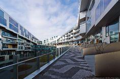 BIG - Residential Complex 8 HOUSE, Copenhagen