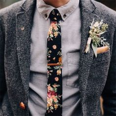 36 Groom Suit That Express Your Unique Styles and Personalities!