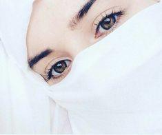 Niqab Eyes, Hijab Niqab, Muslim Hijab, Hijab Chic, Mode Hijab, Hijab Wedding Dresses, Hijab Dress, Hijab Outfit, Dress Wedding